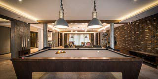 Sandy Springs pool table movers image 1